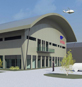 Proposed SAR training centre RAF Valley